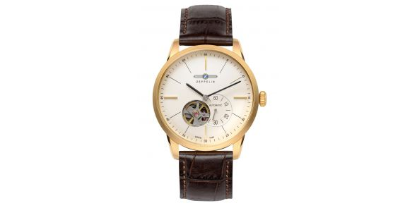 Zeppelin Flatline Automatic - 7362-1