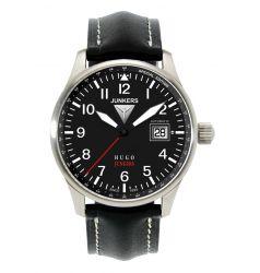 Junkers Hugo Junkers Automatic Big Date 6650-2