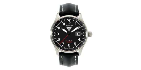 Hugo Junkers Automatic Big Date - 6650-2