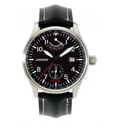 Junkers Hugo Junkers Automatic Power Reserve 6666-2