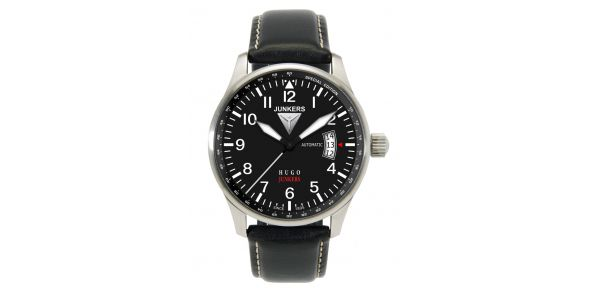Hugo Junkers Automatic - 6664-2