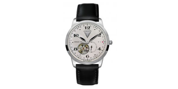 Junkers Dessau Flatline Automatic Open Face - 6360-4