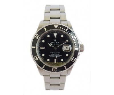Rolex Submariner - ROL 665