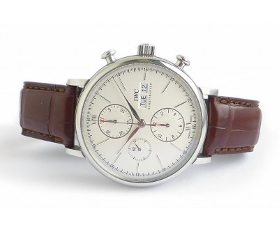 IWC Portofino Automatic Chronograph - IWC 188