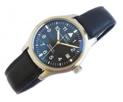 IWC Flieger Mk XV - IWC 187