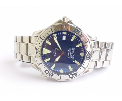 Omega Seamaster Professional Automatic Divers Watch. - OME 582