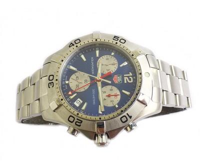 Tag Heuer Aquaracer Chronograph. - HEU 208