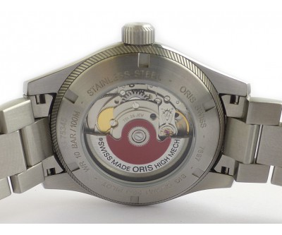 Oris Big Crown Pro Pilot Automatic - ORS 58