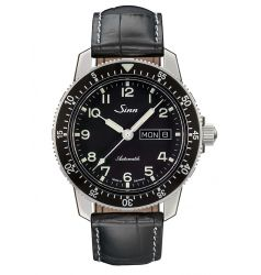 Sinn Sinn 104 St Sa A on Leather Strap SIN 217
