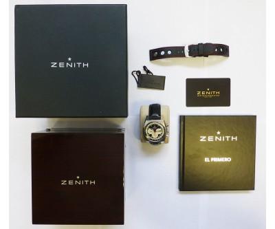 Zenith El Primero Vintage 1969 - ZEN 101