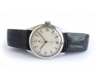 Rolex Oyster Precision Silver Dial - ROL 659
