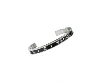 Classic Series - Black Bangle - STE BLK
