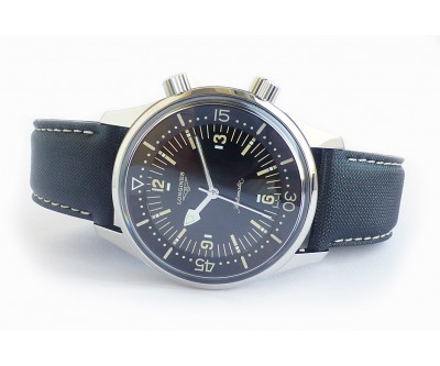 Longines Legend Automatic Divers Watch - NWW 1281