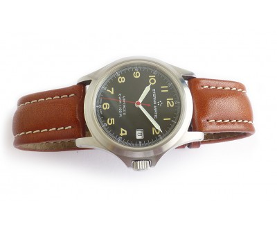 Eterna Air Force II Automatic Wristwatch - NWW 1280