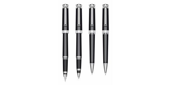 Nero Uno - Ballpoint Pen - MG 02
