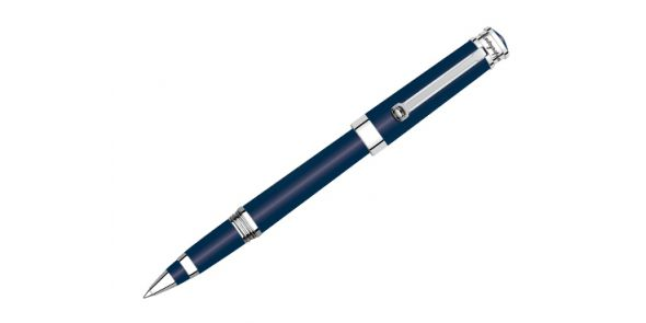 Parola Rollerball Pen - Navy Blue - MG 14