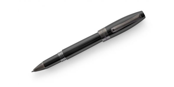 Fortuna Ballpoint Pen - Black - MG 21