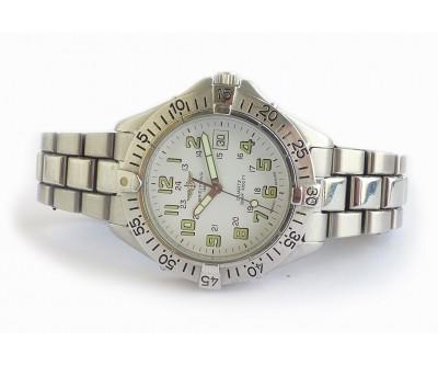 Breitling Colt Quartz 300 Meter Divers Wristwatch - BRL 196