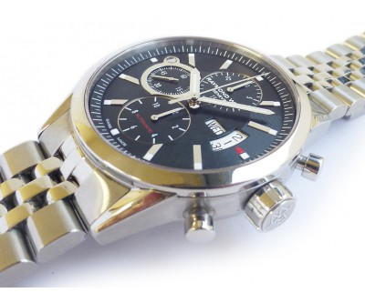 Raymond Weil Freelancer Automatic Chronograph - NWW 1051