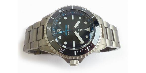 Steinhart Ocean 500 Titanium Premium - P0921