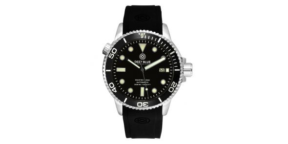 Master 1000m Automatic Diver - DB 7