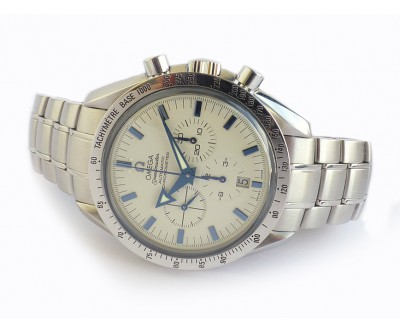Omega Speedmaster Broadarrow Automatic Chronometer - OME 588