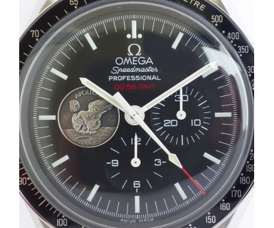 Omega Speedmaster Professional Moonwatch 40th Anniversary Limited Edition - OME 591