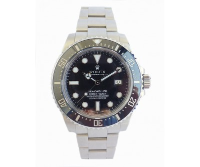 Rolex Sea Dweller SD4000 - ROL 670