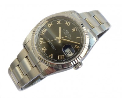Rolex Oyster Perpetual Datejust Brand New - ROL 667