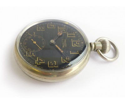 Rolex Military Pocket Watch - ROL 669