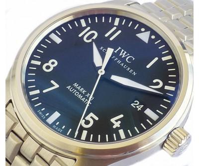 IWC Flieger MK XVI - IWC 190.