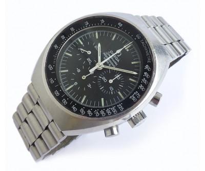 Omega Speedmaster Mk II - OME 593