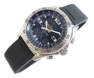 Breitling B1 Professional Pilot Chronograph - BRL 200