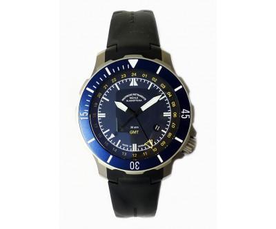 Muhle Glashtte Seebataillon GMT - NWW 1298