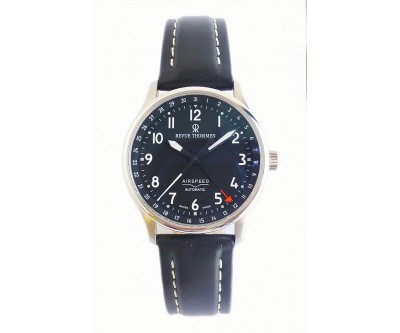 Revue Thommen Airspeed Classics Automatic - NWW 1292