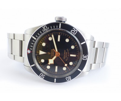 Tudor Black Bay Heritage Rose - NWW 1306