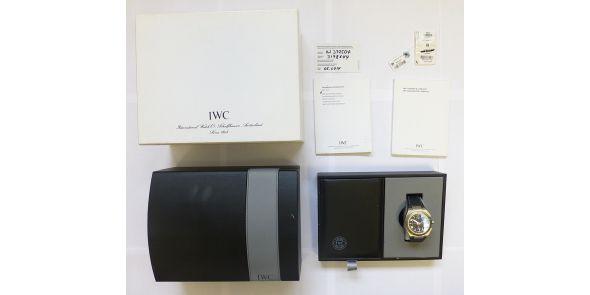 IWC Ingenieur Mercedes AMG - IWC 191