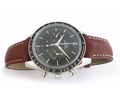 Omega Speedmaster First Omega in Space Hand Winding Numbered Edition - OME 598