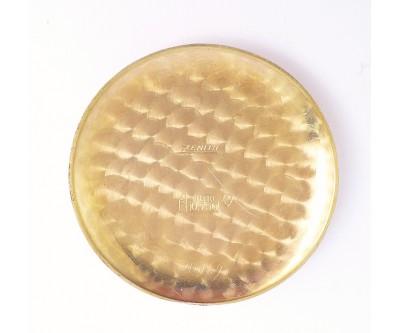 Zenith Hand 18k Pink Gold Chronograph - ZEN 103