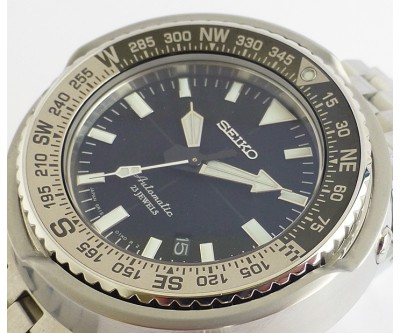 Seiko Prospex Fieldmaster Automatic - NWW 1305