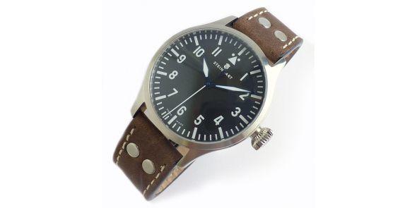 Steinhart Nav B-Uhr Automatic. - F0305