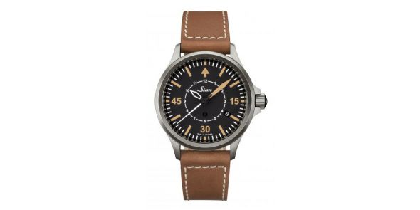 856 B-Uhr Observer Watch - Limited Edition of 856 Pieces - SIN 223