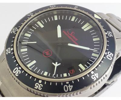 Sinn Einsatzzeitmesser 1 (EZM 1) - Sinn Serviced - NWW 1311
