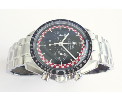 Omega Speedmaster Professional Tintin Brand New - OME 599