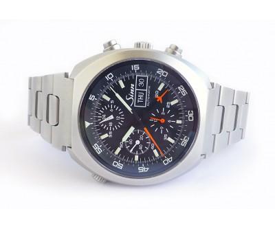 Sinn Flieger 142 Automatic Pilot - Lemania 5100 - NWW 1334
