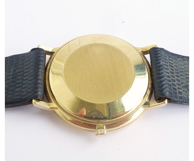 Eterna Executive 18 k Yellow Gold - NWW 1336