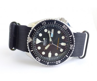 Seiko Automatic Divers Watch 200 Metre SKX 007 - NWW 1312