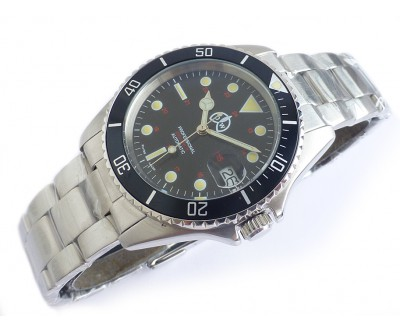 Ollech & Wajs M4 Automatic Divers Watch - NWW 1314