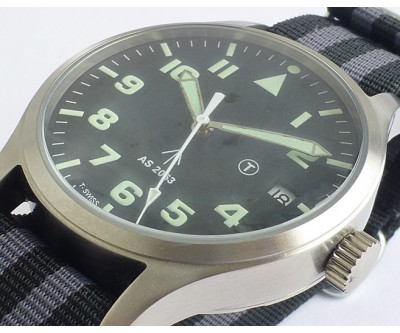 Ollech & Wajs MP 2063 Automatic Watch - NWW 1316
