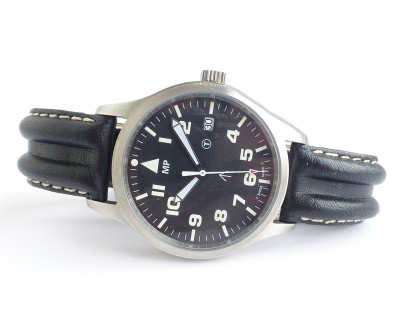 Ollech & Wajs MP 2824 Automatic Watch - NWW 1317